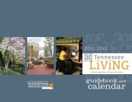 calendar - University Housing - The University of Tennessee, Knoxville