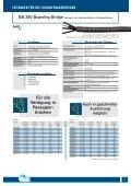 leitungen für die flughafenausrüstung - Handling - Seite 5
