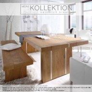 KOLLEKTION - Der Holzwurm in Morbach