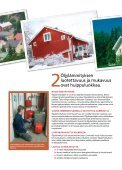 Vaihda vanha öljylämmitys uuteen - Rakentaja.fi - Page 3