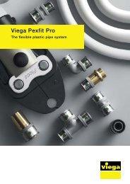 Viega Pexfit Pro