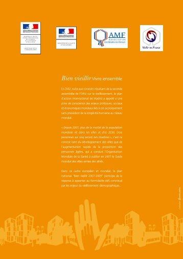Cahier des charges - Ministère des Affaires sociales et de la Santé