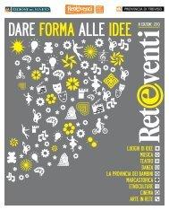 scarica brochure in PDF - Reteventi - Provincia di Treviso