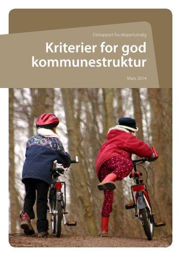 Kriterier_for_god_kommunestruktur
