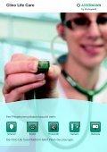 Clino LifeCare (PDF) - Effexx - Seite 2