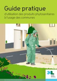 Guide pratique - Conseil général des Landes