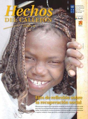 Descargue la revista número 36 - Programa de las Naciones Unidas ...