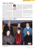 Palmebladet nr. 1 2012 - Universitetet i Oslo - Page 3
