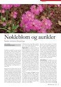 Palmebladet nr. 1 2012 - Universitetet i Oslo - Page 7