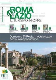 Scarica il documento - ONT Osservatorio nazionale del Turismo