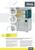 Pizza Ovens With Electronic Control.pdf - Passion Coffee - Page 4
