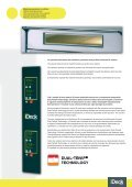 Pizza Ovens With Electronic Control.pdf - Passion Coffee - Page 5