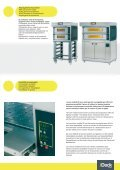 Pizza Ovens With Electronic Control.pdf - Passion Coffee - Page 7