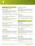 shawnessy yMCa - YMCA Calgary - Page 4