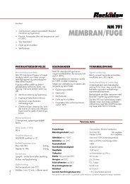 NM 791 Membran Fuge.pdf - Rockidan