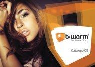 Catálogo B-Warm - Piso Radiante Eléctrico - Lareiras Edgar ...