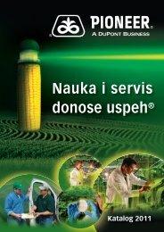 Pioneer katalog za 2011 slog_NEW adress.indd - Delta Agrar