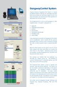 Gangway Access and Muster Control Systems - Page 2