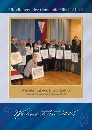 (2,56 MB) - .PDF - Mils bei Imst - Land Tirol
