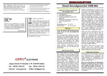 DSM.96A - gewu