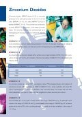 Titanium and Zirconium Dioxides - Eurosupport.nl - Page 5