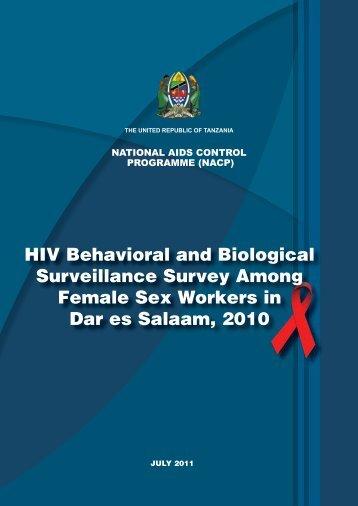 HIV Behavioral and Biological Surveillance.pdf - SAfAIDS