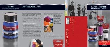Amsterdam Expert brochure - Busch & van der Worp
