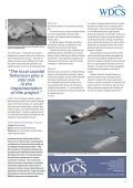 Pacific Island Projects - Whale and Dolphin Conservation Society - Page 5
