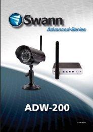 ADW-200 - Home Depot