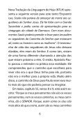 O Perfeito Caminho de Deus - Lagoinha.com - Page 6