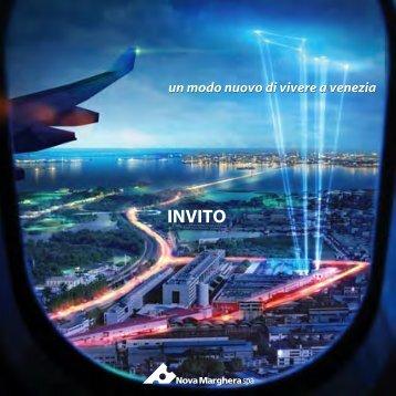 INVITO - Nova Marghera