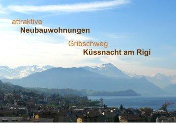 Dokumentation Gribschweg 1-11 - STS Immobilien