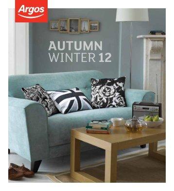 Autumn Winter 12 - Home Retail Group