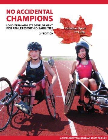 no Accidental Champions - SIRC