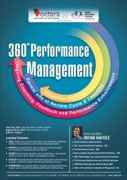 360° Performance Management - Octara.com