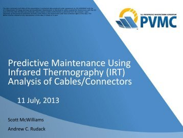 Predictive Maintenance using IRT.pdf - PVMC