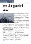 RELATIONSHIPS BEZIEHUNGEN - Crescendo - Page 4