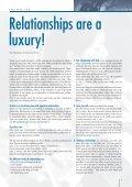 RELATIONSHIPS BEZIEHUNGEN - Crescendo - Page 7