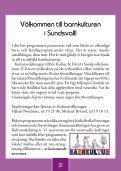 Barnkultur - Sundsvall - Page 2
