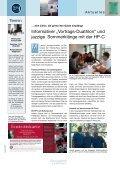 Attraktiver Partner Hessingpark-Clinic: Attraktiver Partner ... - Seite 3