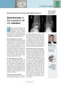 Attraktiver Partner Hessingpark-Clinic: Attraktiver Partner ... - Seite 7