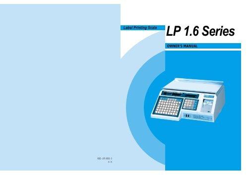 "/""Brand New/"" USA CAS LP-1000N Scale KEY PAD NUMERIC"