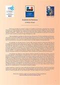 DOSSIER DE PRESSEDOSSIER DE PRESSE - Sites disciplinaires ... - Page 4