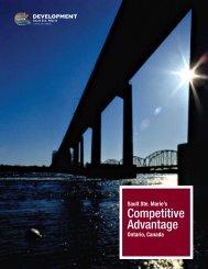 Competitive Advantage - YourOnlineAgents.com