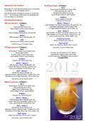 download events brochure - Transport Hotel - Page 4