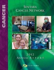 2012 Annual Report - Sentara.com