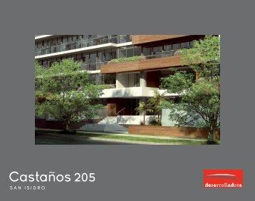 Edificio Castaños 205