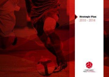 Strategic Plan - Northern NSW Football