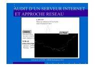 Presentation 30 - CRRM à