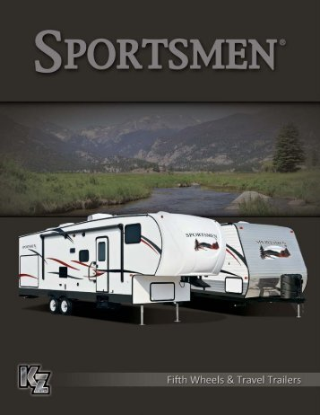 FIFTH WHEELS & TRAVEL TRAILERS - Family RV Center